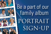 Portrait Sign-Up
