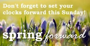 2015 spring forward