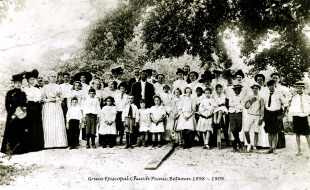 gec picnic 1898 -1909 copy