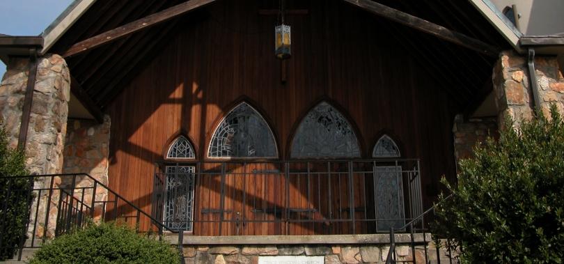 chapeldoors